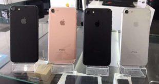 Смартфон Apple Iphone 7 32 GB..$400/Samsung Galaxy S8 64GB..$480