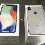 IPhone X 64GB Space Gray/Silver $480 iPhone 8 64GB $400 iPhone 7 32GB $300