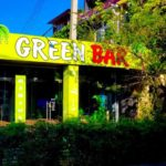 Green Bar Sochi